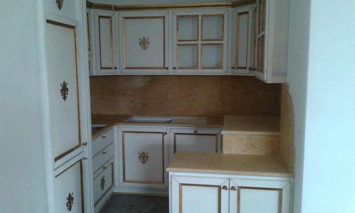 Top per cucina in marmo o in OKITE | Scopri quale materiale scegliere