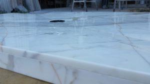 piatto doccia marmo calacatta (4)