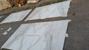 rivestimento marmo calacatta oro (5)